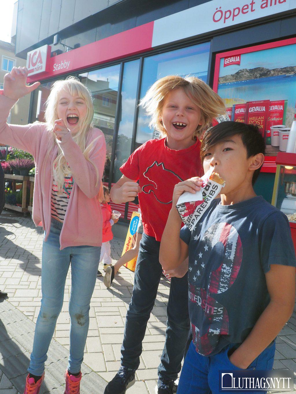 Skordefest: Young Ones