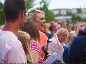 FOLKLIGT | Ett annorlunda Allsång på Skansen 2020