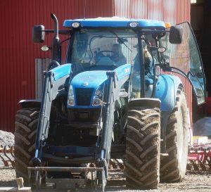 LRF: Arbetskraftsbehovet till lantbruket måste snabbt lösas