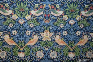 BILDSPECIAL: William Morris väntar dig på Millesgården…