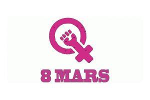 IDAG: Internationella kvinnodagen!