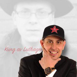 "Dogge Doggelito sjunger kusinens låt ""Kung i Luthagen"" på nya plattan"