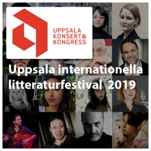 Uppsala internationella litteraturfestival 2019