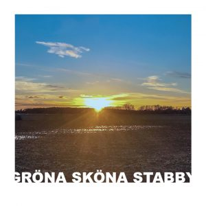 Gröna Sköna Stabby 2019