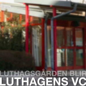 Luthagsgården flyttar och blir Luthagens vårdcentral
