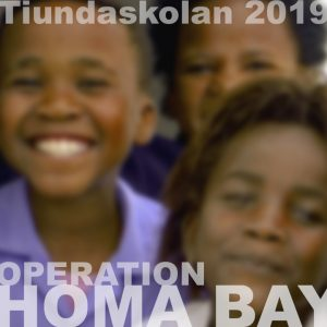 Operation Homa Bay den 13 maj