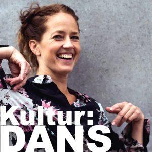 Region Uppsalas dansresidens 2019 går till Anna Pehrsson