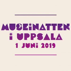 1 juni är det dags för årets upplaga av Museinatten