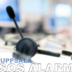 I juni återupptar SOS Alarm 112 sin verksamhet i Uppsala