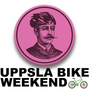 Uppsala Bike weekend 2019: 17-19 maj