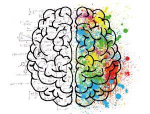 Syns ångesten någonstans i hjärnan?