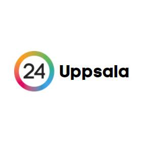 LÄGGS NED: Nyhetssajten 24 Uppsala