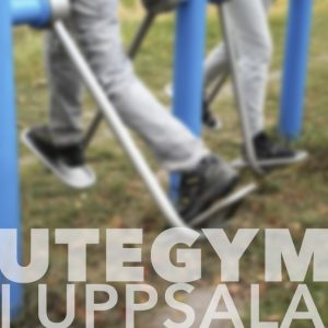 Uppsalas många utegym bjuder in till träning