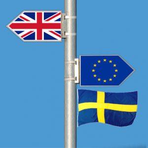 Regeringens förberedelser inför ett avtalslöst brexit