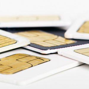 SVERIGE | En registreringsskyldighet för kontantkort ska utredas