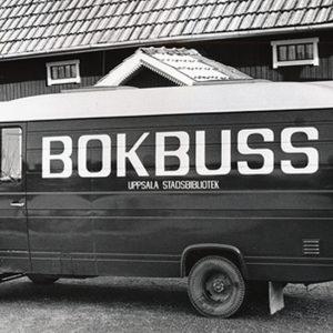 Biblioteksbussen firar 50 år