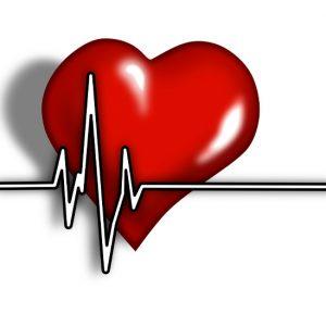 Halverad dödlighet bland infarktpatienter som deltar i hjärtskola