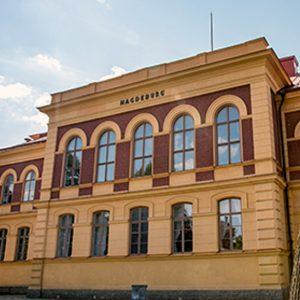 Ellen Fries gymnasium: Ny gymnasieskola i Uppsala från hösten 2020