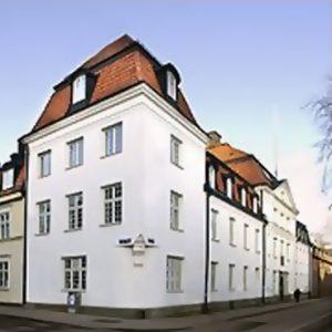 Region Uppsala säljer centrala fastigheter vid Slottsgränd