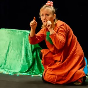 Region Uppsala satsar vidare på finsk kultur