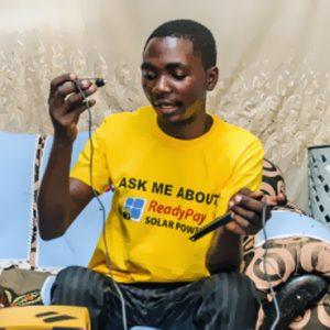 Sidas energisatsning i Zambia får FN:s klimatpris