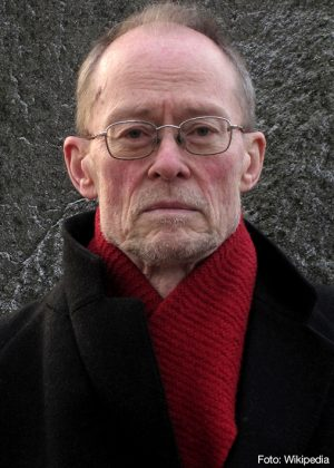 UPPSALA | Kulturarvspris till filmaren, författaren och föreläsaren Lars Lambert
