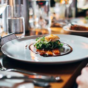 Gastronomisk arena lockar kockar och inspirerar till hållbara måltider
