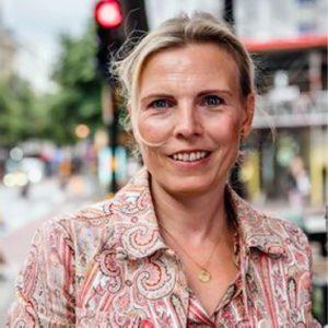 Laura Hartman ny hållbarhetschef i Uppsala kommun