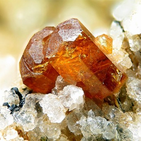 Så bildades svenska mineraliseringar rika på sällsynta jordartsmetaller