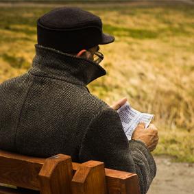 Uk: Så ska ensamheten brytas hos äldre i Uppsala kommun
