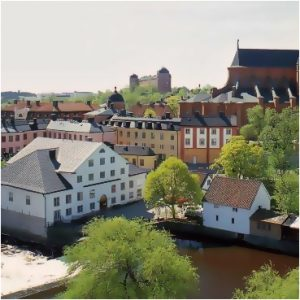 2019  blev en bra sommar för besöksnäringen i Uppsala