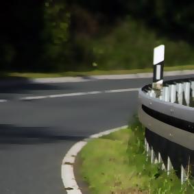 Beslut om nya hastigheter på 120 mil väg för att öka säkerheten