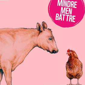 WWF: Dags att ta fram fler svenska chark- och ostalternativ för miljöns skull