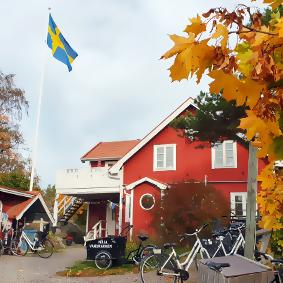 Sveriges bästa boenden – här är vinnarna