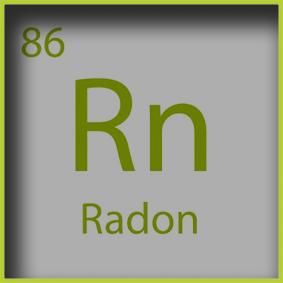 OM: Den radioaktiva gasen Radon