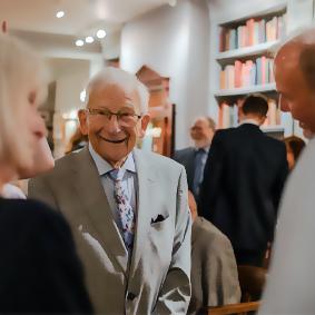 Uk:  Nu ökar vi innovationstakten inom äldreomsorgen i Uppsala