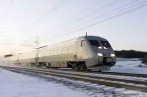 RESA | Bättre tidtabell för nattågen till och från Jämtland