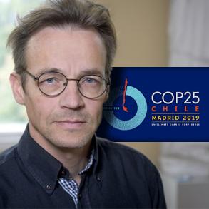 Vad du behöver veta inför klimattoppmötet COP25 – fem frågor till klimatforskaren