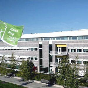Campus Ultuna får Green Flag Award för tredje året i rad