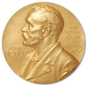 Fyra av årets Nobelpristagare föreläser vid Uppsala universitet
