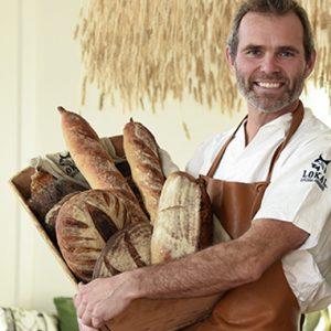 Ett nyttigt bröd behöver tid visar ny Örebroforskning