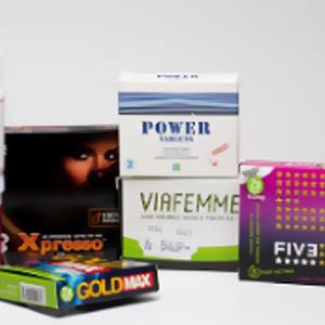 SVERIGE | Odeklarerade läkemedel i 8 av 10 testade kosttillskott för sexlust och potens