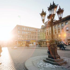 Uppsala ökar inflytandet för personer med funktionsnedsättning