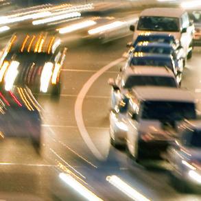 WWF | Ny rapport: Biltrafiken måste minska med 30 procent till 2030