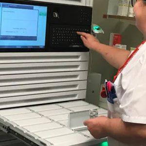 ACKIS | Automater ska ge bättre koll på läkemedel