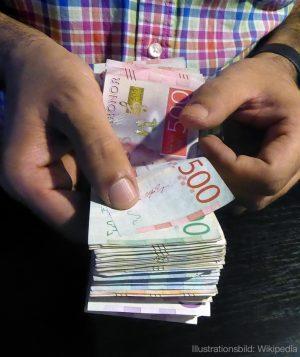 COVOID-19 | Är utgifterna större än inkomsterna?