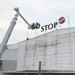 Eurostop Arlandastad går i graven och ger plats för Sveriges nya mötesdestination