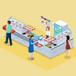 KLIMAT & MILJÖ | Uppsalarestauranger minskade utsläpp med över 30 procent