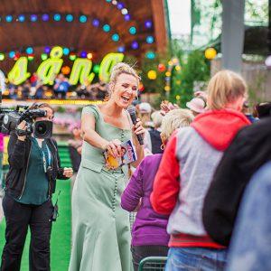 STHLM | All time high för Skansen – över 1,4 miljoner besökare under 2019