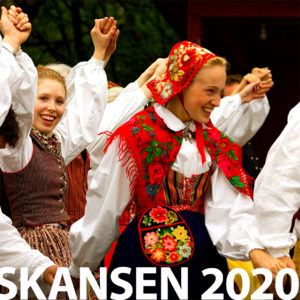 STHLM | Detta händer på Skansen under 2020!